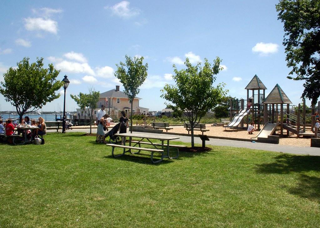 Children's Beach, Nantucket - Photo by: Michael Galvin