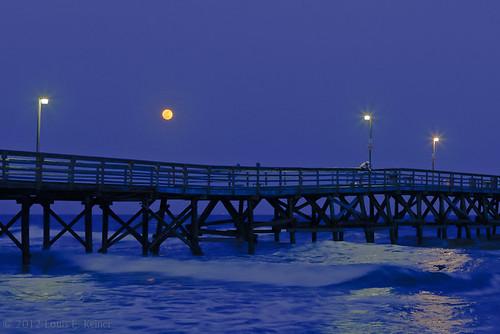 moon cherrygrovepier northmyrtlebeachsc
