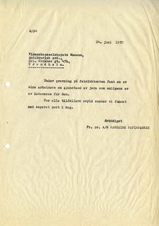 Funn av oldtidsminne på Ranheim (1950)