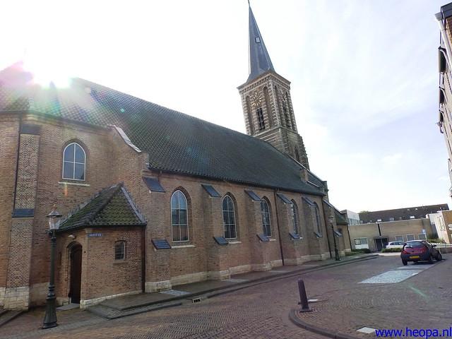 12-10-2013 Stolwijk  25.5 Km (96)
