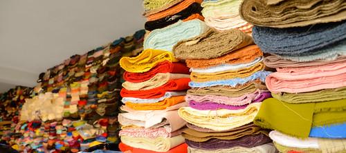 Pardilhó Textile Heaven | by filipe.garcia