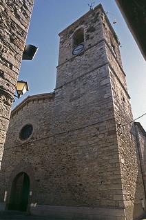 Santa Maria i Sant Jaume de Bellver   by Monestirs Puntcat