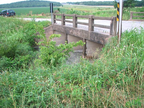 bridges kansas