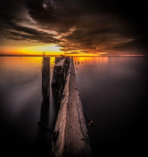 lake ontario sunrise lakeontario grimsby fiftypoint