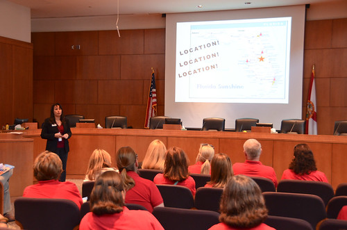 Leadership Osceola County 2014 (15) | by Kissimmee Utility Authority