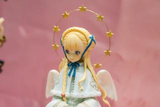 WindFlower LITTLE WORLD2表紙の女の子02 | by 空条HYO太郎ヲ