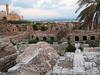 Týros, The City Site, foto: Milena Šumanová