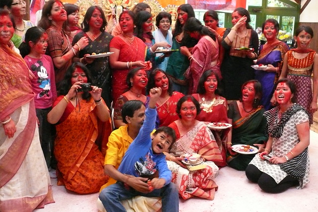 DurgaPuja-2012