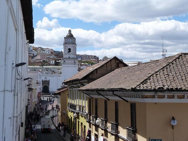 Quito (Qué visitar en la capital de Ecuador)