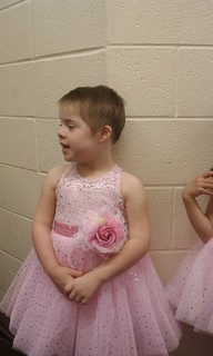 Lauryn's Ballet Recital Spring 2011 | by Chuck238