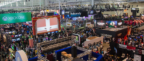 PAX East 2014 | by thompsonplyler