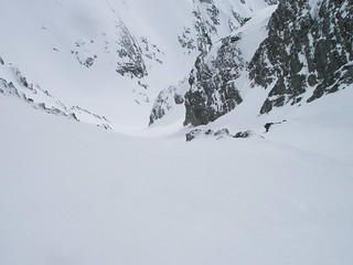 Steep & Deep in the Andes | by Endless Turns Ski & Adventure Travel