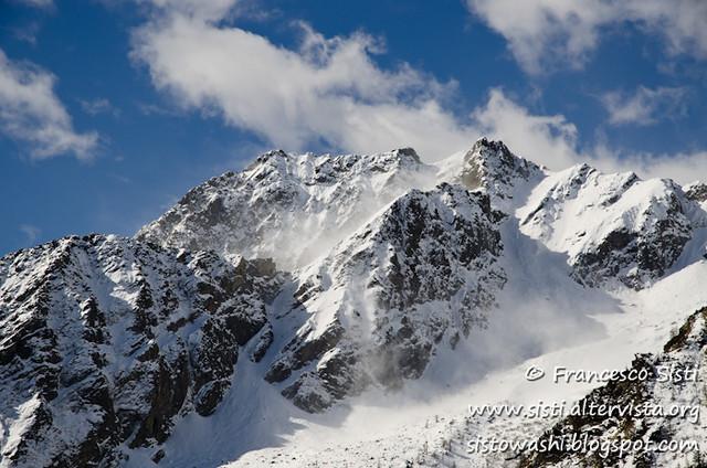 La veste di fine Aprile: Cima Fer - 2646mt (Valle Soana, Vallone di Campiglia, Parco Nazionale del Gran Paradiso)