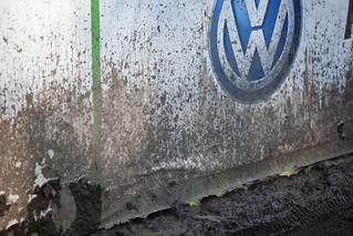VW Multivan | by Bike Days Schweiz