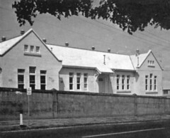Lyndoch Road site of the original Gawler High School