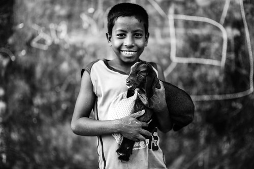 Double that smile! | by A. adnan