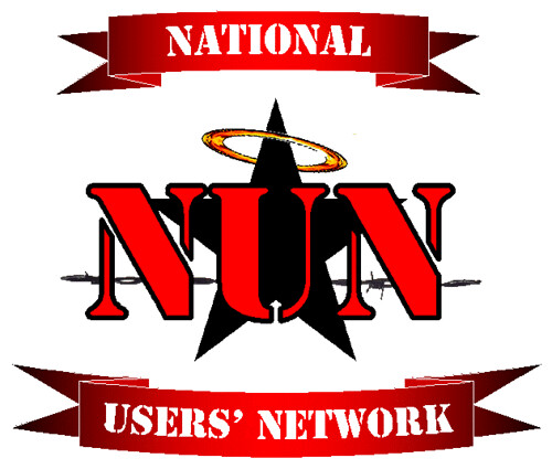 NUN logo FF - Mar 09 | by IDPC
