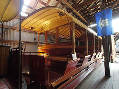 日, 2011-06-26 12:53 - The Shore Line Trolley Museum