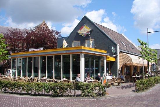 Kruisland - Commerce