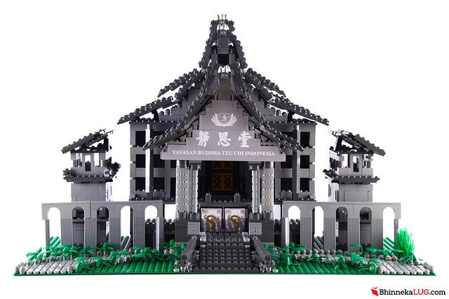 Aula Jing Si Indonesia