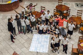 Taller Niños @ MIN | by ecosistema urbano