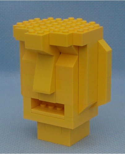 Moai | by Mantis.King