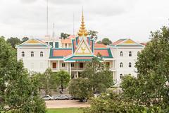 Ambassade de France au Cambodge