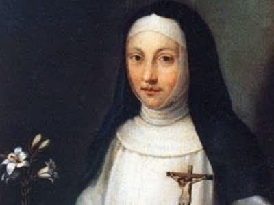 Chiara Margarita Cozzolani