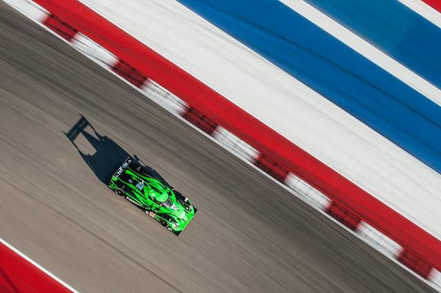 Extreme Speed Motorsport Ligier JS P2