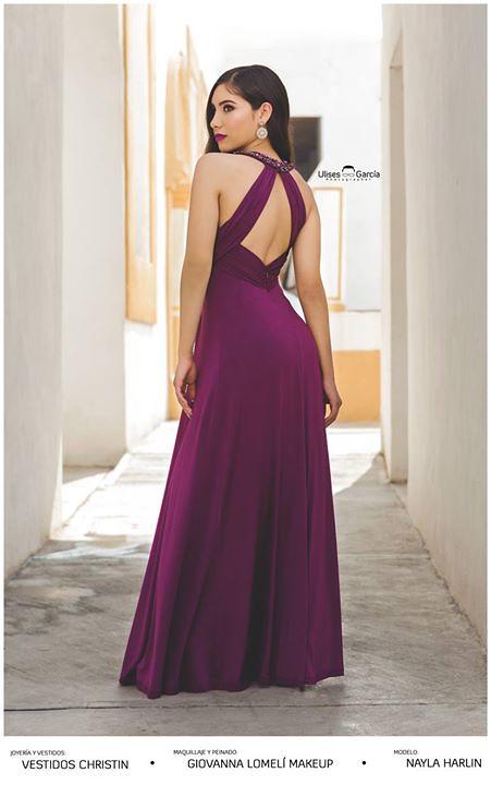 Joyería Y Vestidos Renta Venta Vestidos Christin Modelo