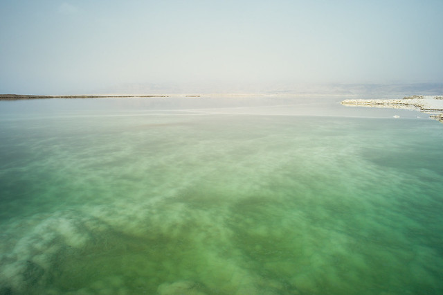 Death Sea #1