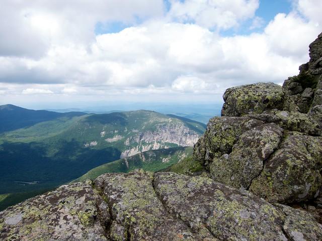 2:56:13 (49%): hiking newhampshire whitemountains franconianotch mtlafayette franconiaridgetrail mtlincoln franconiarange