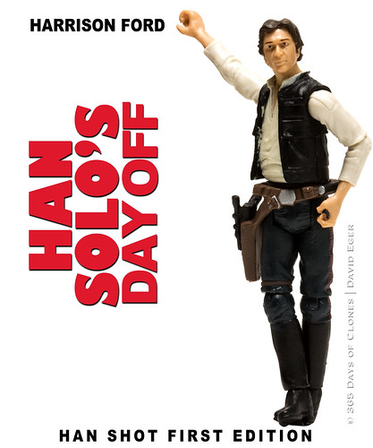 14/52 | Han Solo's Day Off