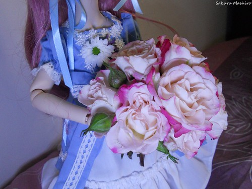 Bouquet | by Ushi de Bray
