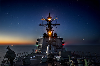 European Phased Adaptive Approach (USS Donald Cook) [Image 5 of 363] | by DVIDSHUB
