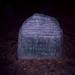 Kruszyniany - muslimský hřbitov, foto: Petr Nejedlý