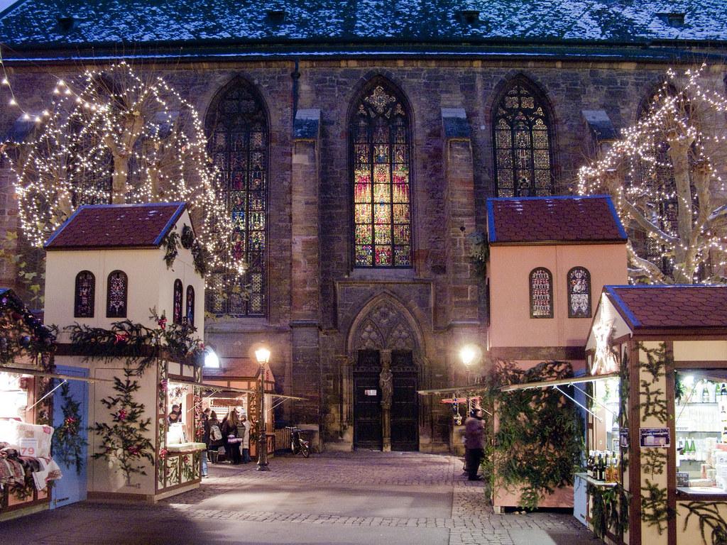 Colmar Christmas Market Dates.Colmar Christmas Markets 2010 Office De Tourisme De
