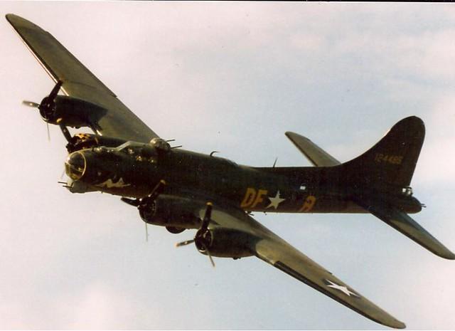 Sandown Air Show 2005