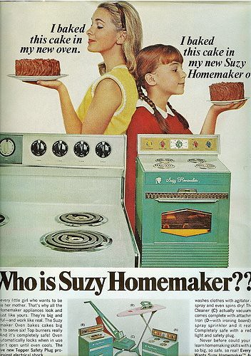 suzy homemaker oven | by JoeInSouthernCA