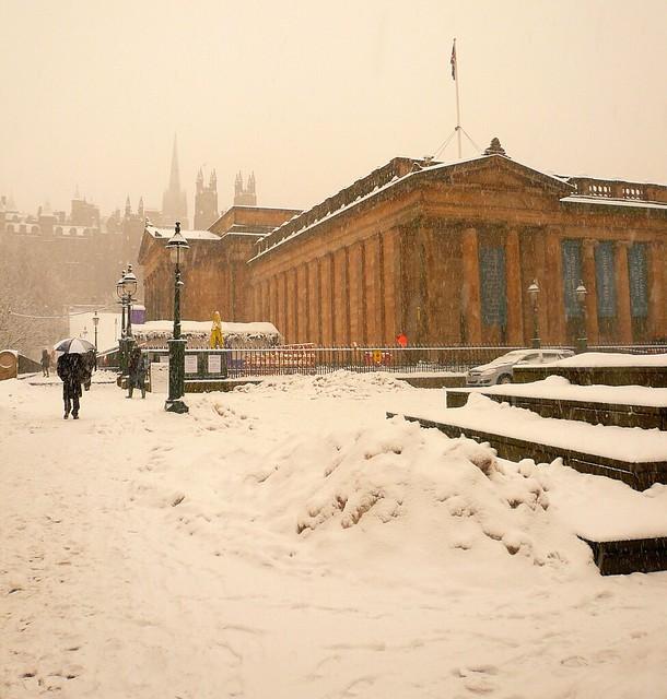 Edinburgh: National Gallery of Scotland