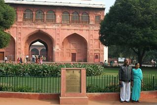 2010_12_03 009 Red Fort, Delhi, India | by David de Mallorca