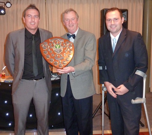 WTL2010Presentation Winners Division2 Prenton1