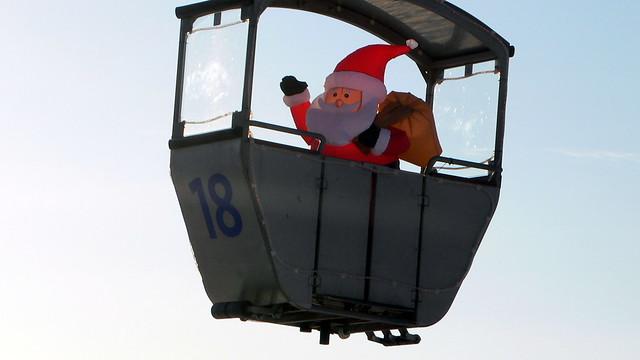 Rüdesheim Santa