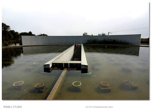 Tadao Ando - Water Temple 水御堂 13.jpg | by 準建築人手札網站 Forgemind ArchiMedia