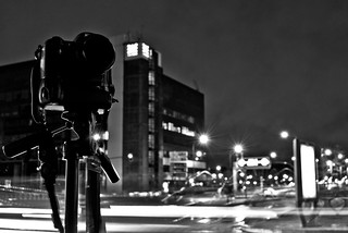 Nikon en la castellana | by ^CiViLoN^