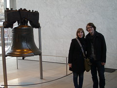 Liberty Bell!