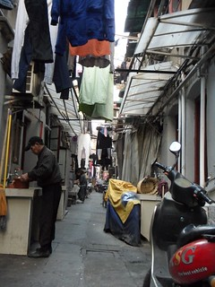 Shanghai Longtang - Communal living | by Bosstopher