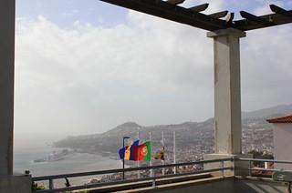 Funchal desde miradouro | by carlosoliveirareis
