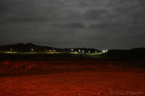Connemara at Night