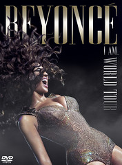 2009. június 1. 16:00 - Beyoncé: I Am... World Tour